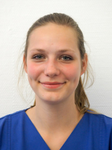 Johanna Abraham