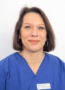 Sandra Rostock