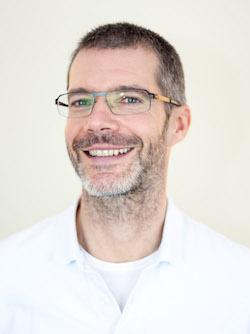 Dr. med. David Börner